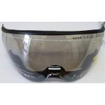 KASK štít přilby Piuma SCI 2013 silver mirror