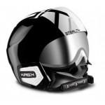 KASK lyžařská helma Stealth shine 58cm