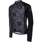 PEARL IZUMI dres Elite Thermal LTD LS Jer. bikeparts black
