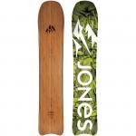 JONES snowboard - Snb Hovercraft (MULTI) velikost: 156