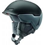 ATOMIC lyžařská helma Revent+ amid black 63-65cm 18/19