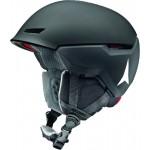 ATOMIC lyžařská helma Revent+ black 63-65cm 18/19