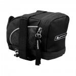 LONGUS taška Compakt podsedlová 1,0-1,7L černá