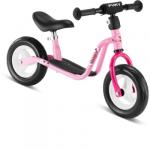 PUKY Odrážedlo Learner Bike Medium LR M růžová