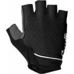 CASTELLI dámské rukavice Roubaix W Gel, black