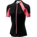 CASTELLI dámský dres Sheggia 2, black/pink