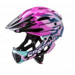CRATONI C-MANIAC PRO | pink glossy 2019
