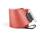 JONES stoupací pásy - Skn Nomad W/ Qt.Tc Red C (RED)