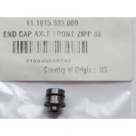 ZIPP Axle End Cap Front 88 Hub