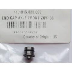 ZIPP Axle End Cap Front 88 Hub
