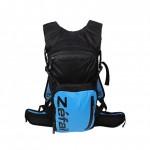 ZEFAL batoh Z-Hydro XL černá/modrá