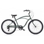 ELECTRA Cruiser Lux 7D Men's - Anthracite 2019