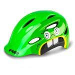 R2 Helma dětská zelená