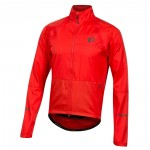 PEARL IZUMI bunda Elite Escape Convertible red L