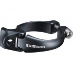 SHIMANO objímka pro sil.přesmyk SMAD91 černá 31,8-