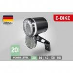 TRELOCK LS 230 bike přední světlo I-Veo E-bike 6-12V