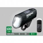 TRELOCK LS 760 přední světlo I-GO Vision 100 lux
