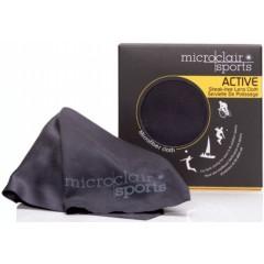 MICROCLAIR Hadřík na brýle z mikrovlákna