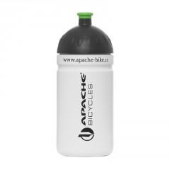 APACHE Láhev R+B 0,5 l Hawk Mountains bílo-černá