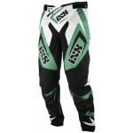 IXS Kalhoty SENDA DH zelené 2013