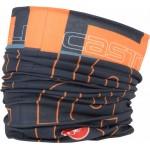 CASTELLI multifunkční šátek Head Thingy, dark steel blue
