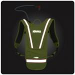 SOURCE Batoh i-Viz Firefly - zářivě žlutá - bez vaku!