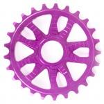 CULT Převodník BMX Member V2 fialový
