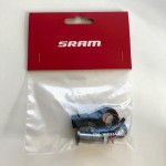 SRAM REAR DERAILLEUR BOLT AND SCREW KIT XX1 EAGLE AXS (B-BOLT/WASHER, B-SCREW AND LIMIT SCREWS)