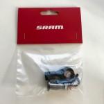 SRAM REAR DERAILLEUR BOLT AND SCREW KIT X01 EAGLE AXS (B-BOLT/WASHER, B-SCREW AND LIMIT SCREWS)