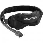 SALOMON ledvinka S/Race Insulated belt set black/blue