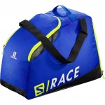 SALOMON taška Extend Max Gearbag race blue/neon