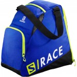 SALOMON taška Extend Gearbag race blue/neon