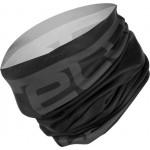 CASTELLI multifunkční šátek Viva 2 Thermo, light black