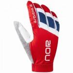 BJORN DAEHLIE rukavice Revolution červené XL 19/20