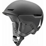 ATOMIC lyžařská helma Revent black 55-59cm 19/20