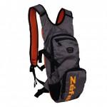 ZEFAL batoh Z-Hydro XC šedá/oranžová