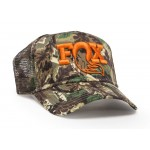 FOX ČEPICE MULTICAM TRUCKER UNI