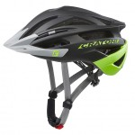 CRATONI AGRAVIC - black-lime matt 2020