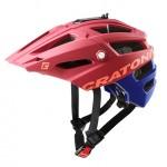 CRATONI ALLTRACK - red rubber 2020