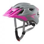 CRATONI ALLRIDE - grey-pink matt 2020