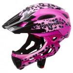 CRATONI C-MANIAC Pro - leo-pink glossy 2020