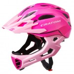 CRATONI C-MANIAC - pink-rose glossy 2020