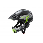 CRATONI C-MANIAC Pro - black-lime matt 2020