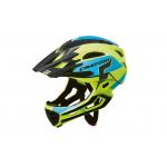 CRATONI C-MANIAC Pro - yellow-blue glossy 2020