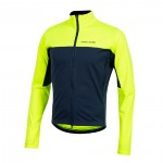 PEARL IZUMI bunda Interval Amfib navy/scream.yellow XL