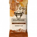 CHIMPANZEE ENERGY BAR Cashew Caramel 55g