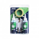 JOES JOE´S bezdušový set Tubeless Ready kit Eco Sealant 48/25mm