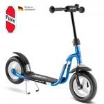 PUKY Koloběžka Scooter R 03, modrá