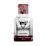 CHIMPANZEE ENERGY GEL Chocolate 35g, CZ-BIO