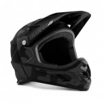 BLUEGRASS helma INTOX 2020 camo černá -56/58 (Novinka)